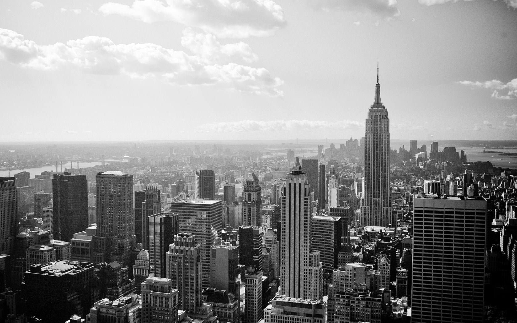 Black-And-White-New-York-City-Wallpaper-HD